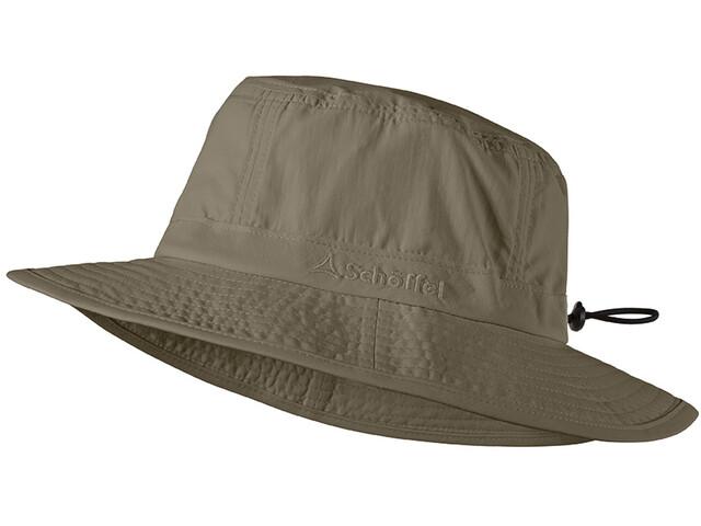 Schöffel Sun Hat4, chocolate chip